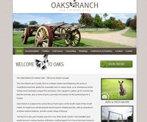 Oaks Ranch